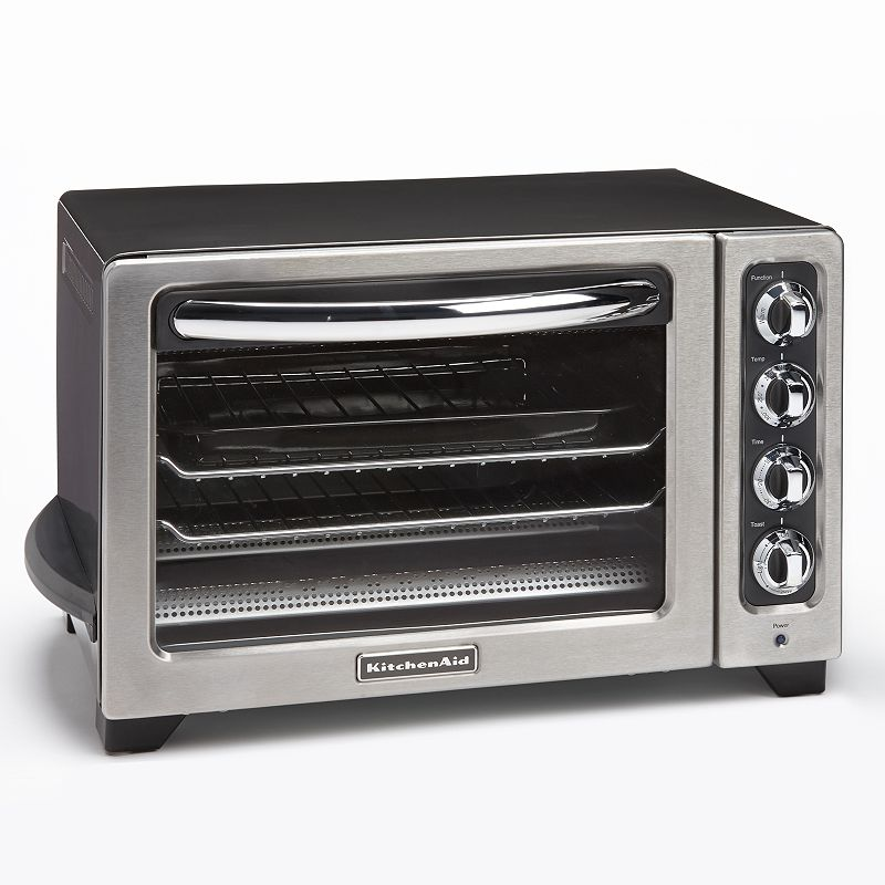 Oster Countertop Convection Oven Kohls : KitchenAid 12-in. Countertop Oven