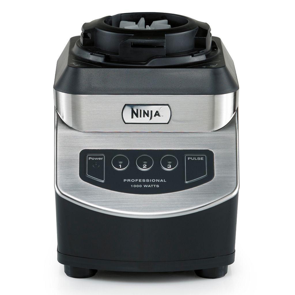 Ninja Professional Blender (NJ600)
