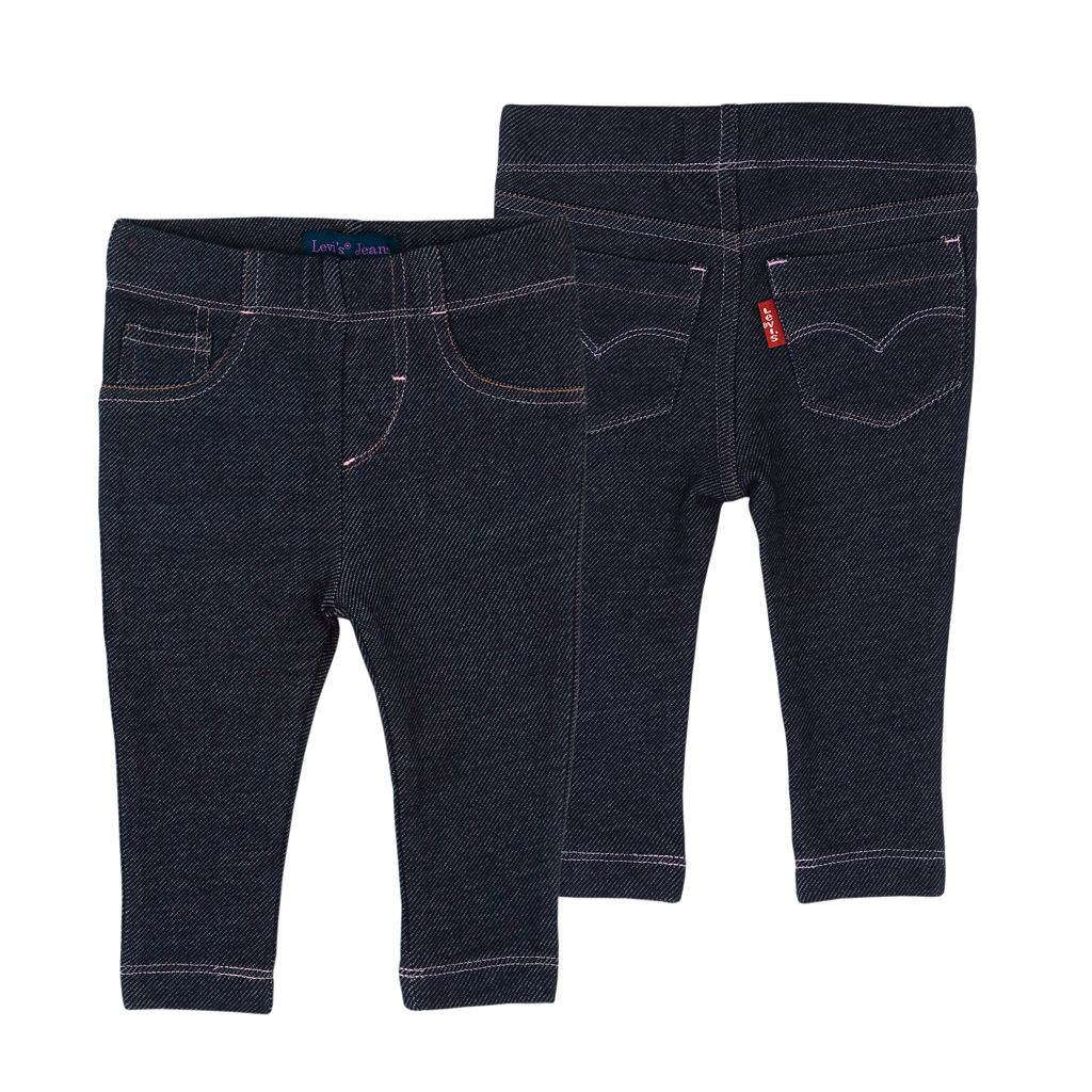 Baby Levi's Leggings