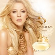 Shakira Eau de Toilette Spray