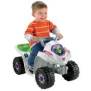 Disney Toy Story 3 Lil Quad Ride-On Bike