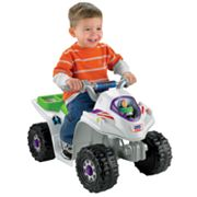 Disney Toy Story 3 Lil Quad Ride-On Bike