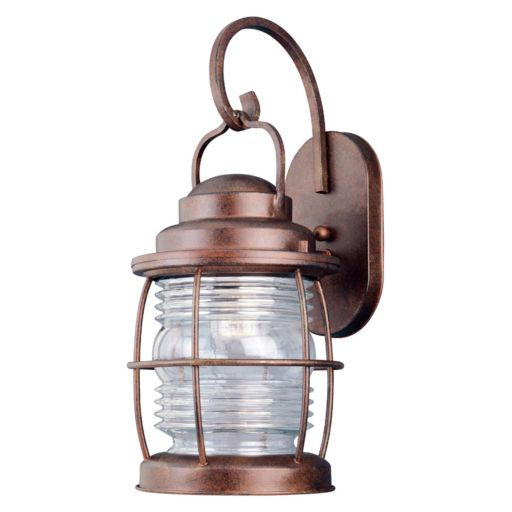 Beacon Large 1-Light Wall Lantern