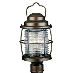 Beacon 1-Light Post Lantern
