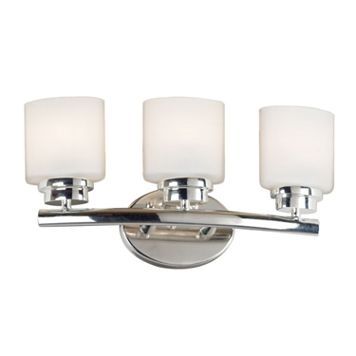 Bow 3-Light Vanity Light