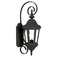Estate 1-Light Wall Lantern - Outdoor