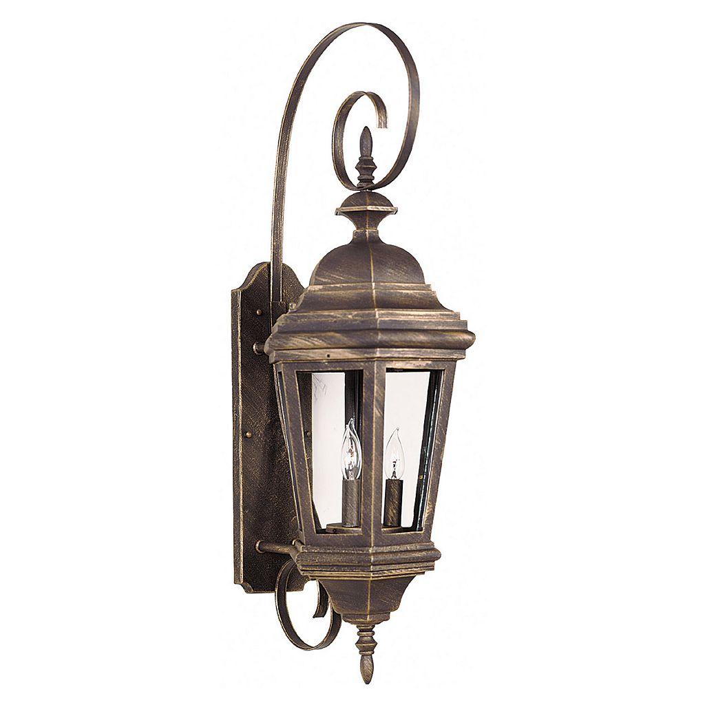 Estate Large 3-Light Wall Lantern