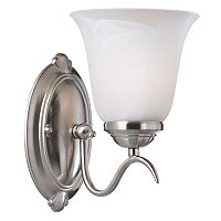 Medusa 1-Light Wall Sconce
