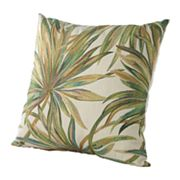 Breeze Coastal Decorative Pillow