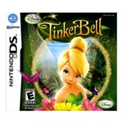 Nintendo DS Disney Fairies Tinker Bell