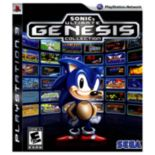 PlayStation® 3 Sonic's Ultimate Genesis Collection