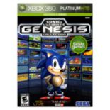 Xbox 360® Sonic's Ultimate Genesis Collection™
