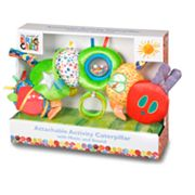 Kids Preferred Eric Carle Caterpillar Activity Center