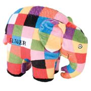 Kids Preferred Elmer Plush Toy