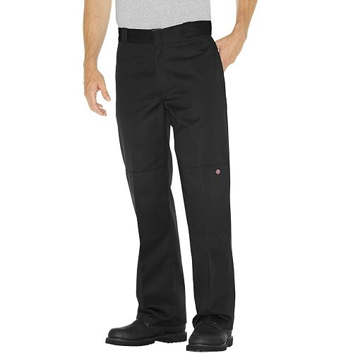 Men's Dickies Loose Fit Double-Knee Twill Work Pants