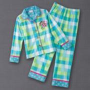 St. Eve Monkey Pajama Set