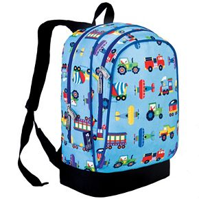 Olive Kids Vehicles Backpack - Kids
