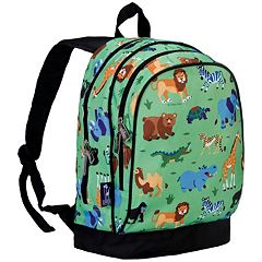Olive Kids Animals Backpack - Kids