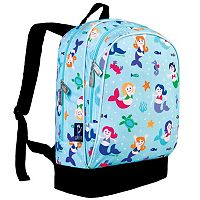Olive Kids Mermaids Backpack - Kids