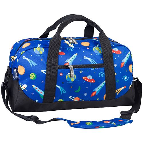 Olive Kids Out of This World Duffel Bag - Kids