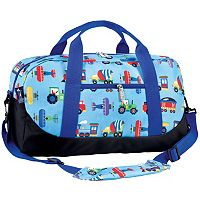 Olive Kids Vehicles Duffel Bag - Kids