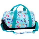 Olive Kids Mermaids Duffel Bag - Kids