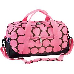 Wildkin Dot Duffel Bag - Kids