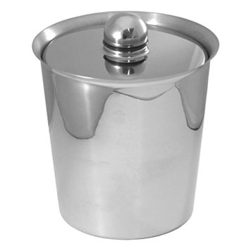 Oneida Stainless Steel Ice Bucket