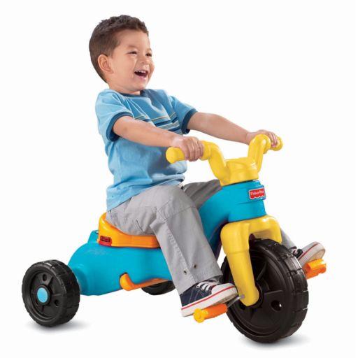 Fisher-Price Rock, Roll 'n Ride Trike