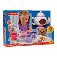 Fisher-Price Magical Tea for Two Set