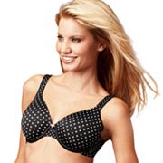 Bali One Smooth U Comfort-U Back Full-Figure Bra - 3470