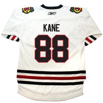 Boys 8-20 Reebok Chicago Blackhawks Patrick Kane Jersey