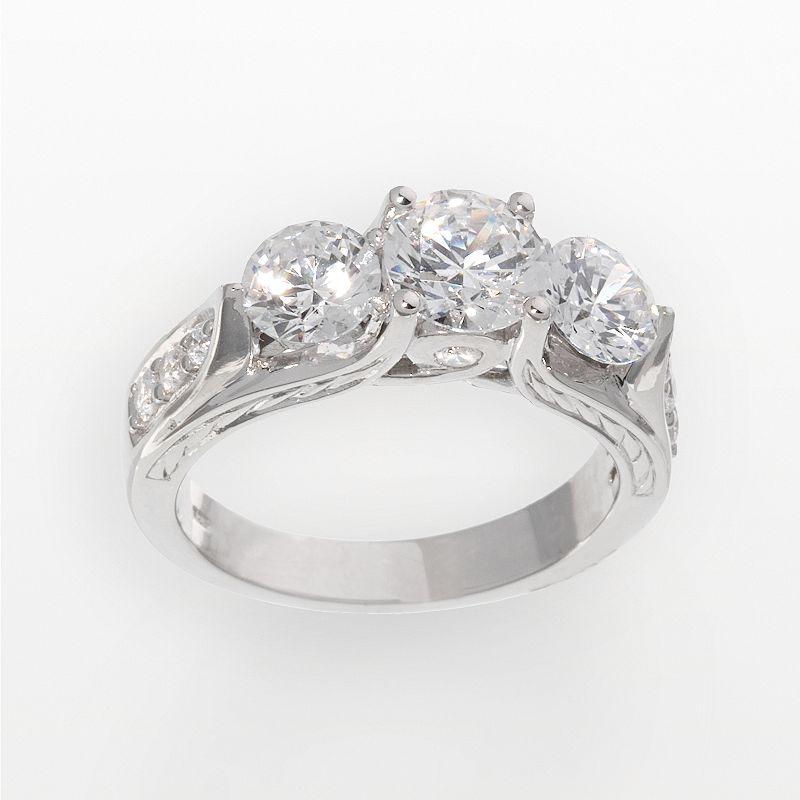 Diamonluxe Rings