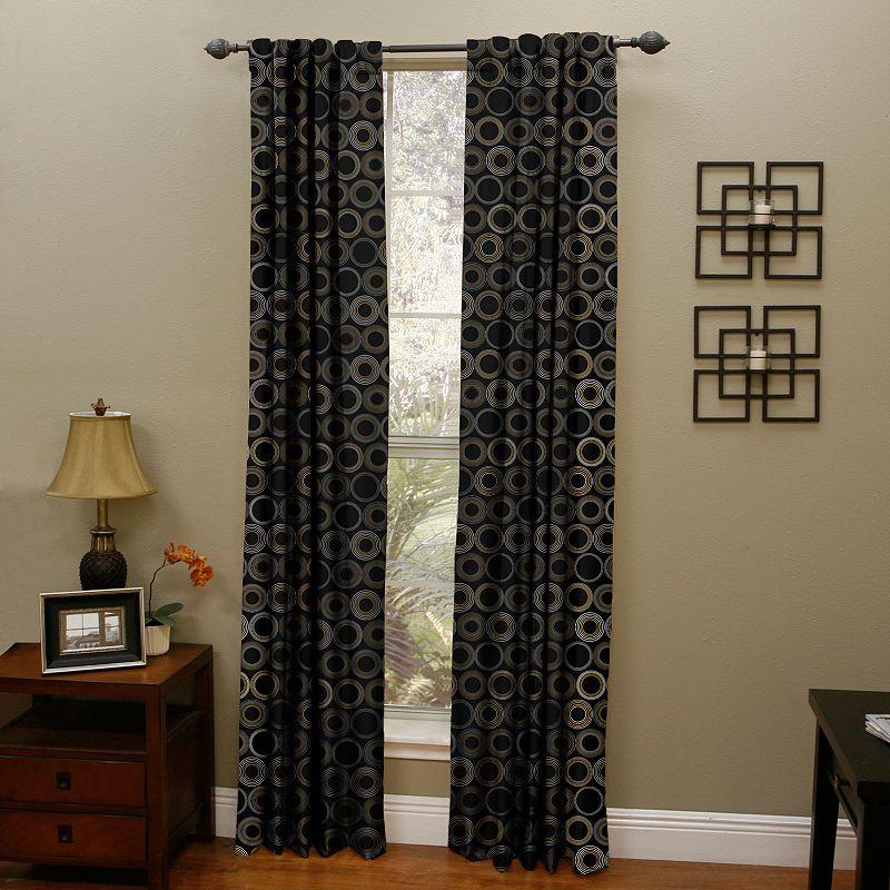 Bedroom Window Panel