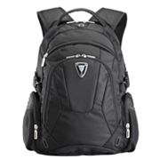 Sumdex Impulse Full Speed Rain Bumper 15.6-in. Laptop Backpack