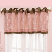 CoCaLo Baby Daniella Window Valance