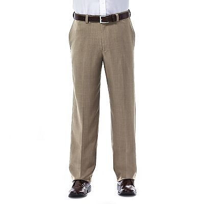 Haggar Repreve No-Iron Dress Pants