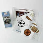 CoCaLo Baby Sports Fan Wall Appliques