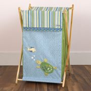 CoCaLo Baby Turtle Reef Turtle Hamper