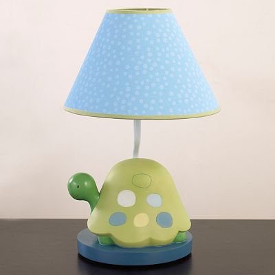 CoCaLo Baby Turtle Reef Turtle Lamp