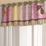 CoCaLo Baby Jacana Window Valance