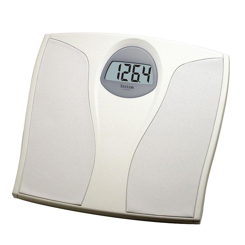 Bathroom Digital Scales: Digital Bathroom Scale