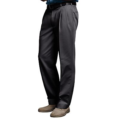 Dockers Iron-Free Classic-Fit Pleated Pants