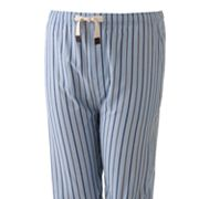 Residence Patterned Woven Lounge Pants - Big and Tall