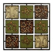 Natures Patches Wall Decor