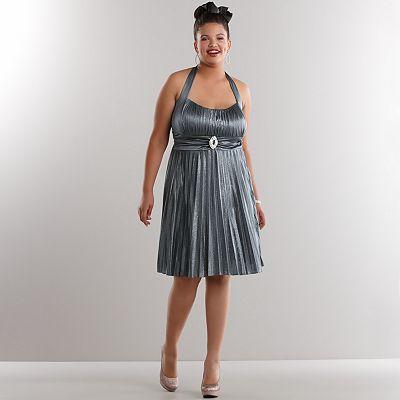 Plus Size Cocktail Dresses Kohls Homecoming Party Dresses