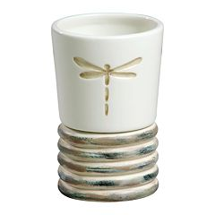 Creative Bath Dragonfly Tumbler