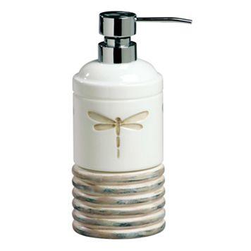 Creative Bath Dragonfly Lotion Pump