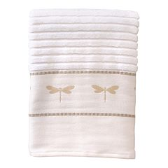 Creative Bath Dragonfly Bath Towel