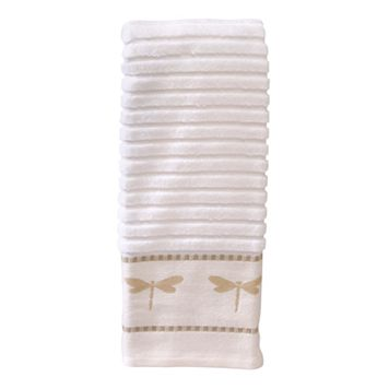Creative Bath Dragonfly Hand Towel